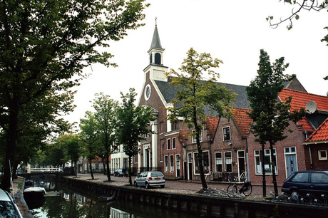 Nederland Edam