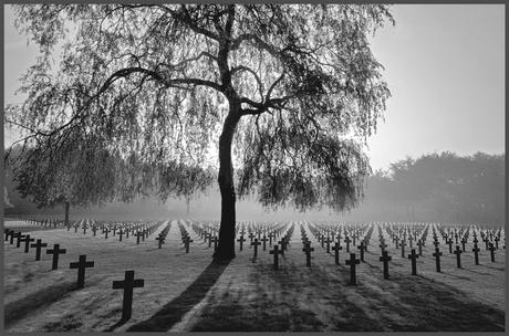 Oorlogsbegraafplaats Ysselstein