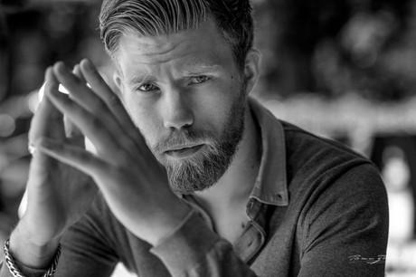 Model: Jan Willem Smit