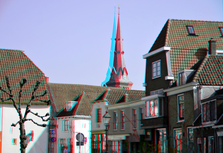 Oudewater 3D