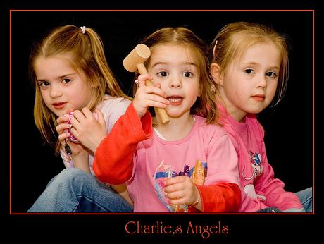 Charlie,s Angels