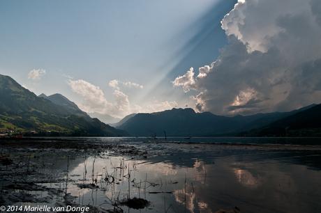 Sarnersee Zwitserland