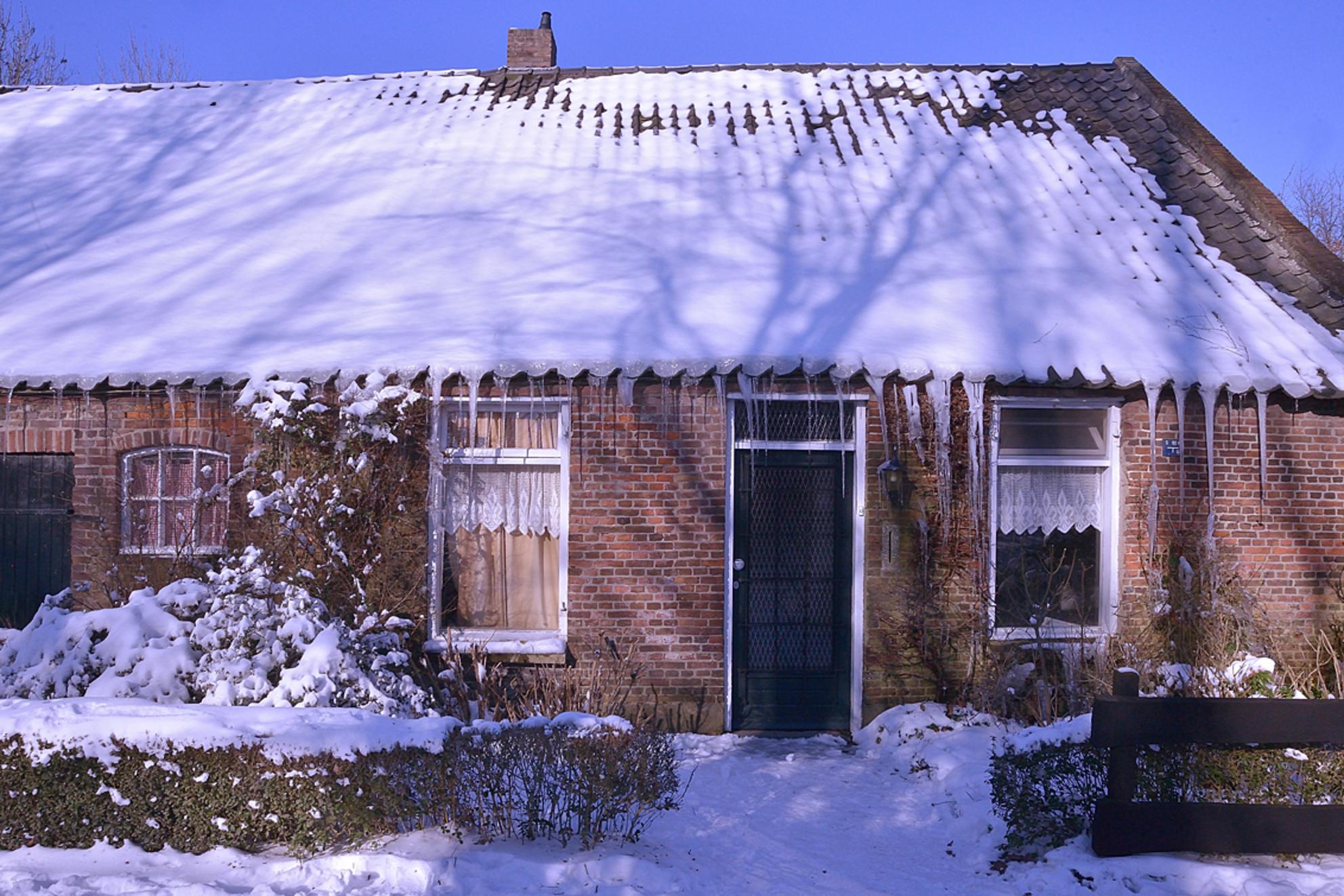 Urkhoven 2 - - - foto door zeggen op 05-03-2021 - deze foto bevat: sneeuw