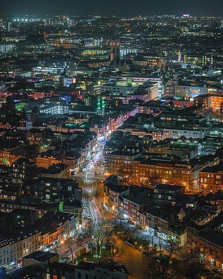 The Hague Night Vibes! - 2