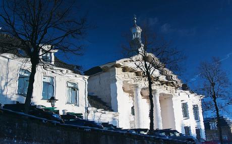 Luthers Kerk Kampen