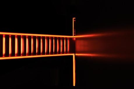 Zolverein Staircase Rem Koolhaas-16