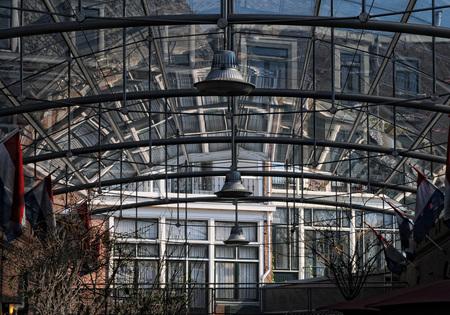 Reflectie - - - foto door WYSIWYG op 25-03-2009 - deze foto bevat: ramen, reflectie, rb