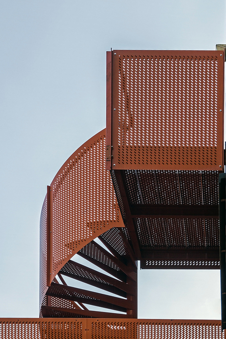 Groningen architectuur 7