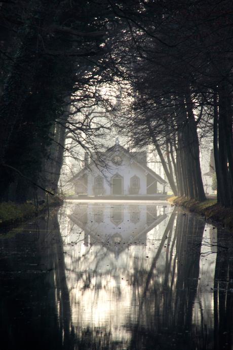 Hier wil ik wonen...