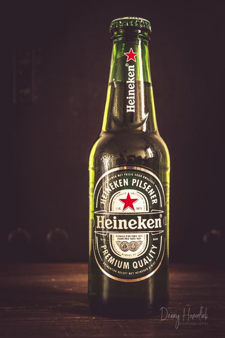 Heerlijk Heineken