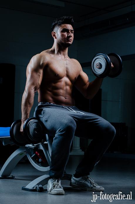 Musclepower