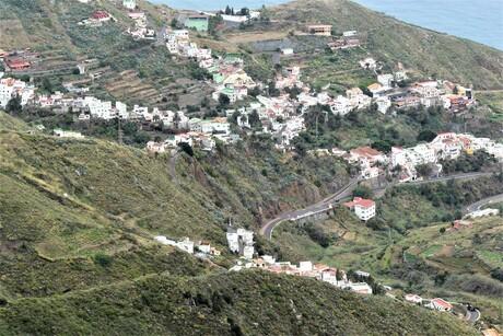 P1060721 Tenerife Uitz dorpje Taganana 21mei 2019