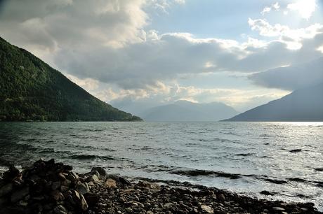 Eidfjord Norway, Ringoy