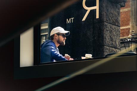 Starbucks chronicles (3)