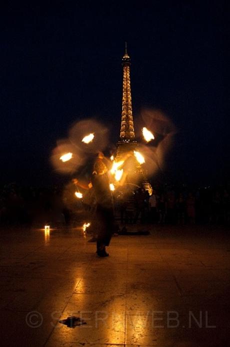 Eifel flambé (2)