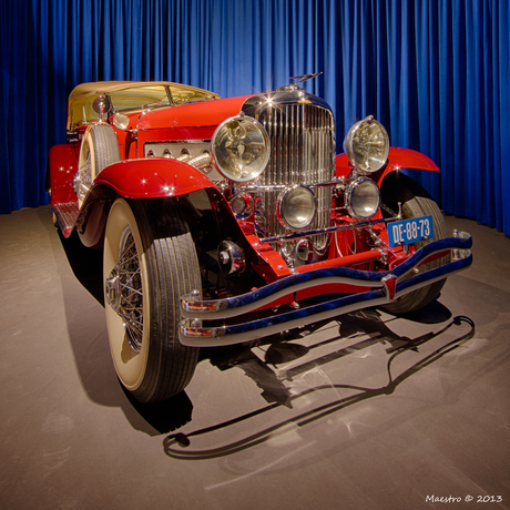 The Louwman Museum HDR (35).jpg