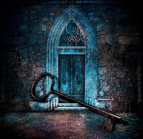 . . . The Key . . .