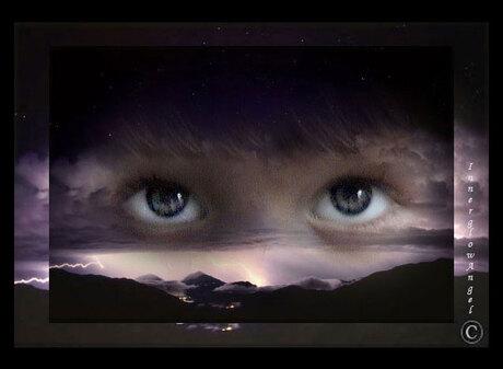 Eyes in the sky ©