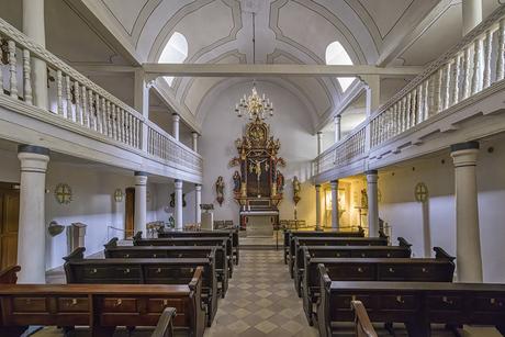 Pfarrkirche St. Briktius Bernkastel-Kues