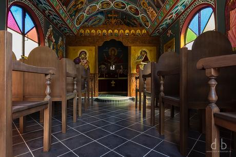 The Praying Chapel