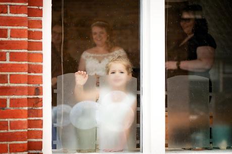 bruids kindjes