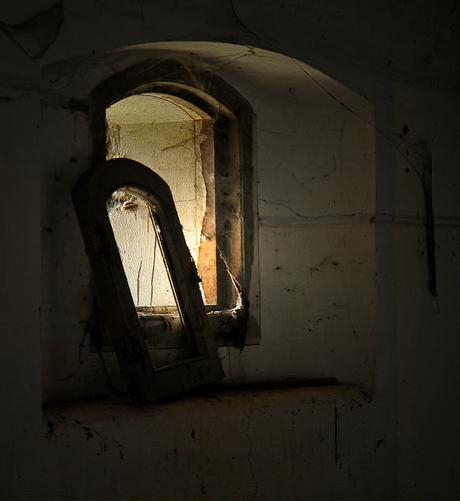 Licht in de Bunker