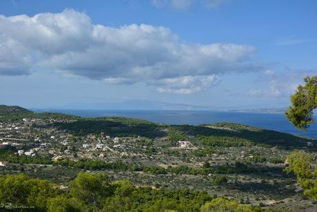 Griekenland Aegina