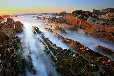 seascape or dreamscape