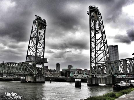 De Hef brug (Rotterdam)