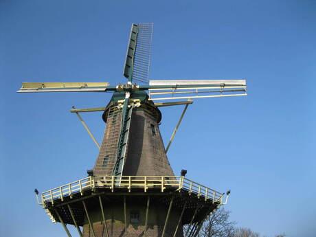 warnsveldse molen