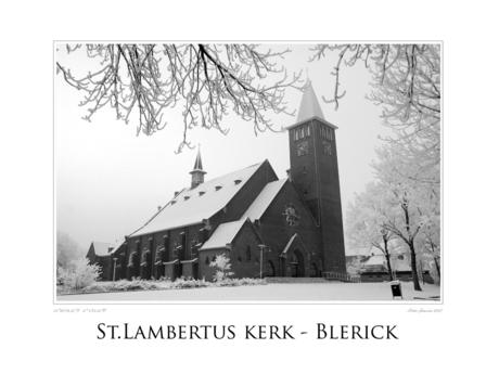 St. Lambertus Kerk