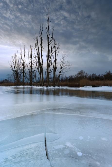 Bye wintertime............