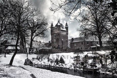 Winters Hattem, Dijkpoort