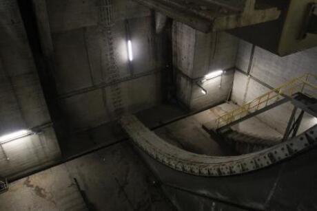 Basculekelder