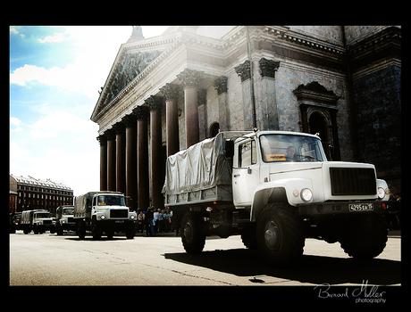 St. Petersburg I