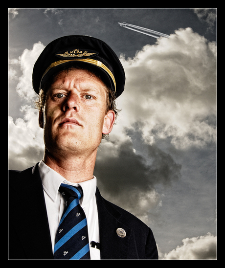 This is you captain speaking