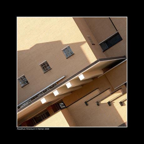 Raadhuis Hilversum 6