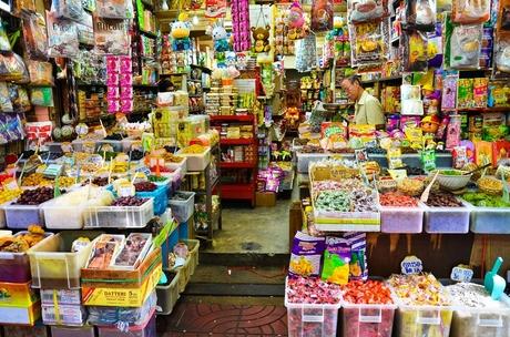 9 million colors in Bangkok