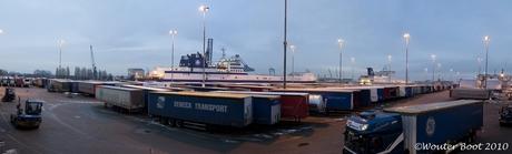 DFDS Seaways Vlaardingen