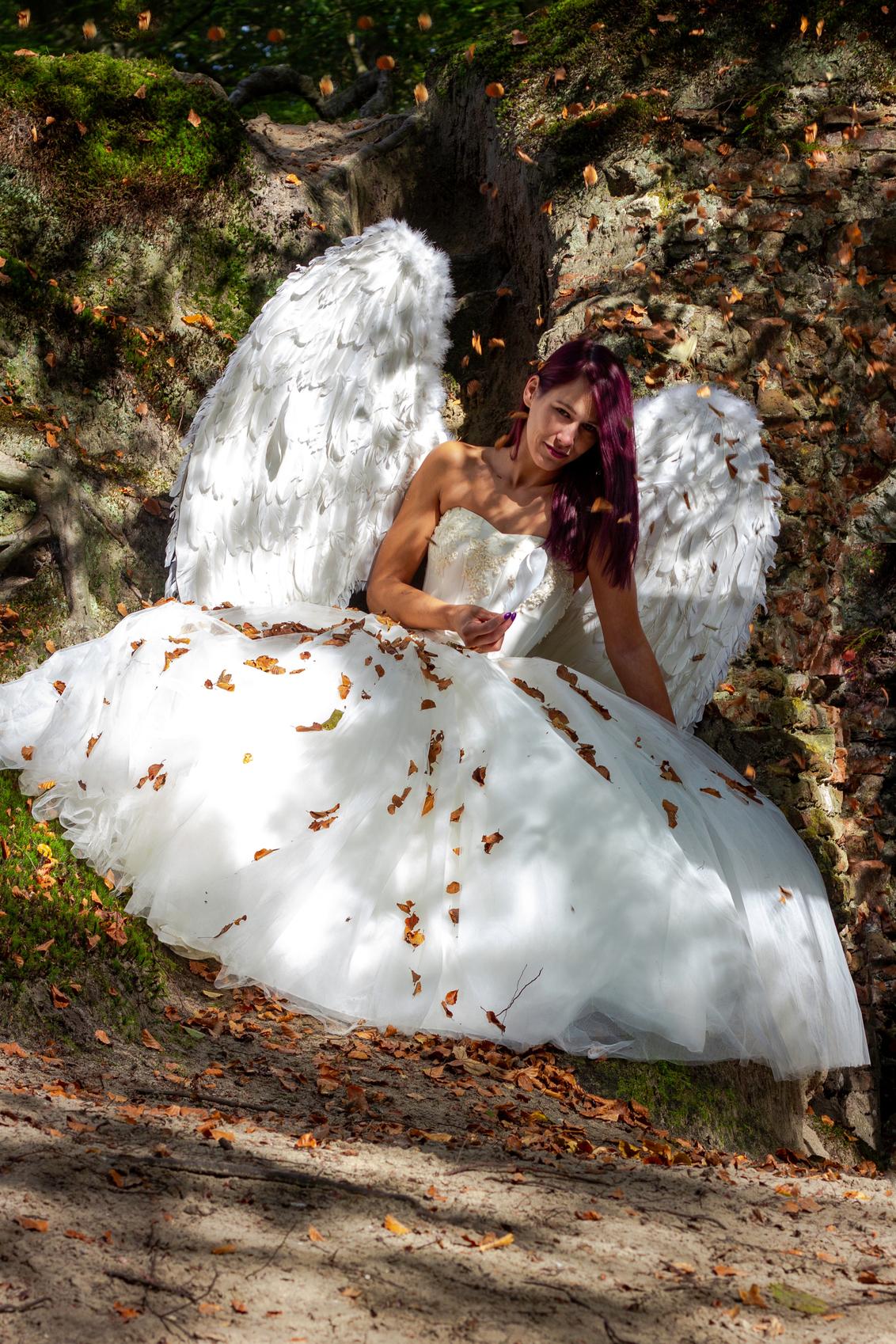 autumn is comming! - autumn is comming! Model: Angelique edit by: Me mverbeekfotografie.nl - foto door frmike op 15-10-2018 - deze foto bevat: vrouw, kleur, autumn, natuur, licht, herfst, portret, model, bos, flits, haar, fashion, meisje, beauty, sfeer, pose, glamour, photoshop, belichting, expressie, jurk, blaadjes, mode, fotoshoot, fall, kleding, romantisch, locatie, makeup, commercial, styling, strobist, lightroom, fashionfotografie
