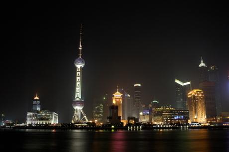 Riverside Shanghai