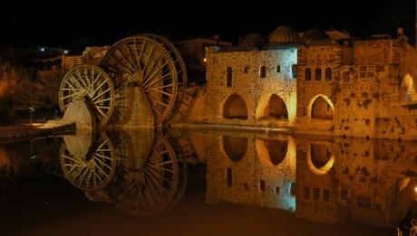 nacht in hama