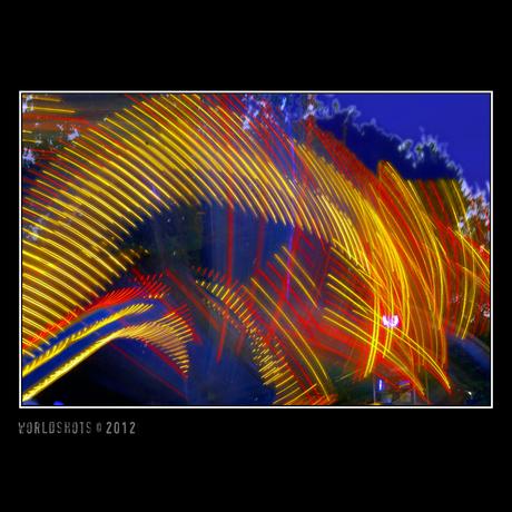 kermis abstract