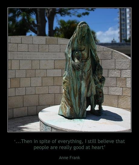 Holocaust Memorial Miami (1)