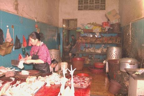 CHINA, WUHAN, CORONA VIRUS