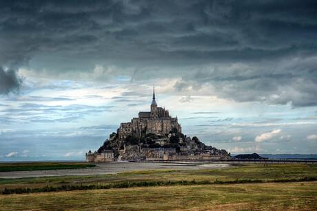 le Mons Saint-Michel