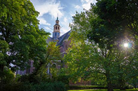 Nieuwe Kerk, Groningen