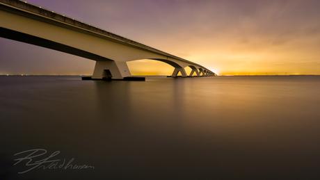 The Bridge of Sealand