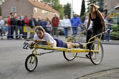 Beddenrace Langeraar (2)