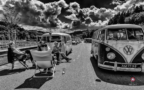 Francorchamps & VW